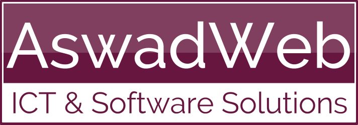 AswadWeb - ICT & Software Solutions - Company in Bahrain
